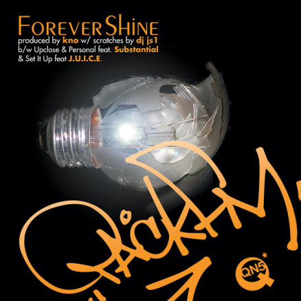 forevershine_cover